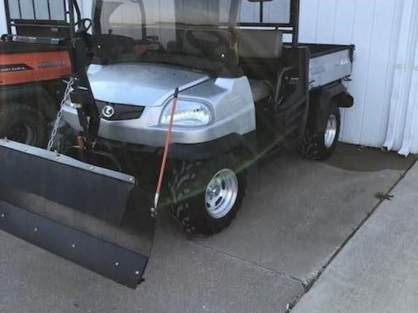 Used Utility Vehicles >> Used Kubota Rtv900 Atvs And Utility Vehicles For Sale