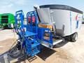 2017 Penta 6030 Feed Wagon