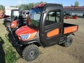 2019 Kubota RTVX1100CW ATVs and Utility Vehicle