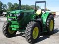 2017 John Deere 6120M 100-174 HP