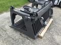 Berlon SKLGR-78 Loader and Skid Steer Attachment