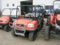 Kubota RTV1140 ATVs and Utility Vehicle