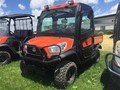 Kubota RTV-X1100CW-H ATVs and Utility Vehicle