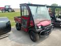 2007 Kawasaki Mule 3010 ATVs and Utility Vehicle
