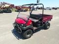 Kawasaki Mule 3010 ATVs and Utility Vehicle