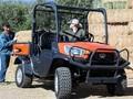 2019 Kubota RTV-X1120 ATVs and Utility Vehicle