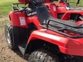 2012 Can-Am OUTLANDER 650 ATVs and Utility Vehicle
