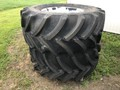 Goodyear 600/65R28 WITH RIMS NEW TAKE OFFS Wheels / Tires / Track
