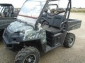 2010 Polaris Ranger 800 EFI ATVs and Utility Vehicle