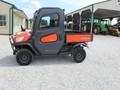2013 Kubota RTV-X1100C ATVs and Utility Vehicle