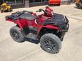 2017 Polaris Sportsman 570 EPS ATVs and Utility Vehicle