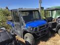 2017 Kawasaki MULE PRO FX EPS ATVs and Utility Vehicle