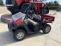 2011 Case IH Scout ATVs and Utility Vehicle