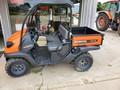 2018 Kubota RTV400CI-A ATVs and Utility Vehicle