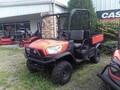 2019 Kubota RTVX900W ATVs and Utility Vehicle