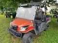 2014 Kioti MECHRON 2200 ATVs and Utility Vehicle