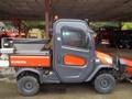 2014 Kubota RTVX1100CW ATVs and Utility Vehicle