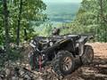 2020 Yamaha Grizzly 700EPS ATVs and Utility Vehicle