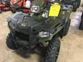 2019 Polaris Sportsman 450 ATVs and Utility Vehicle