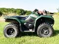 2003 Yamaha Kodiak 400 ATVs and Utility Vehicle