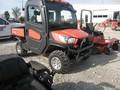 2015 Kubota RTV-X1100C ATVs and Utility Vehicle