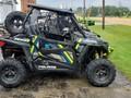 2015 Polaris RZR S 900 EPS ATVs and Utility Vehicle