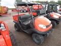 2015 Kubota RTV500-A ATVs and Utility Vehicle