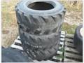 Galaxy 12x16.5 Wheels / Tires / Track