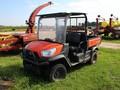 2015 Kubota RTV-X900 ATVs and Utility Vehicle