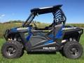 Polaris Ranger XP 900 EPS ATVs and Utility Vehicle