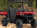 2019 Can-Am Defender XT HD10 ATVs and Utility Vehicle