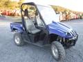 2007 Yamaha Rhino 450 ATVs and Utility Vehicle