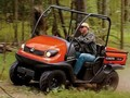 Kubota RTV400CI ATVs and Utility Vehicle