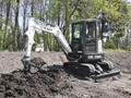 2020 Bobcat E26 Excavators and Mini Excavator