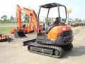 2019 Kubota KX71-3 Excavators and Mini Excavator