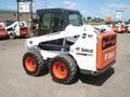 2020 Bobcat S550 Skid Steer