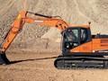 2020 Doosan DX140 LC-5 Excavators and Mini Excavator