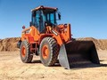 2020 Doosan DL200-5 Wheel Loader