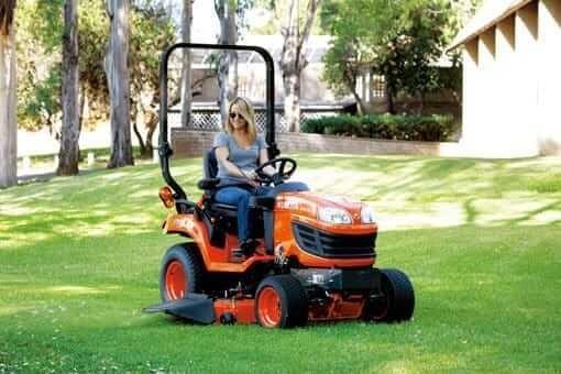 2020 Kubota BX2670 Tractor