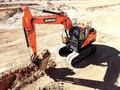 2020 Doosan DX180 LC-5 Excavators and Mini Excavator