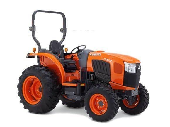 2020 Kubota L5060 Tractor