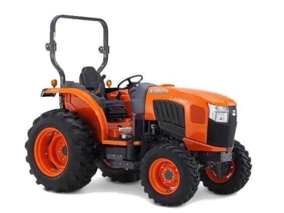 2020 Kubota L4060 Tractor