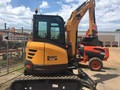 2020 Sany SY35U Excavators and Mini Excavator