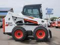 2020 Bobcat S630 Skid Steer