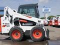 2020 Bobcat S570 Skid Steer