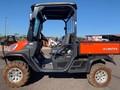 2017 Kubota RTVX900W ATVs and Utility Vehicle