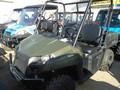 2010 Polaris Ranger 400 ATVs and Utility Vehicle