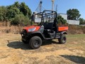 2019 Kubota RTVX900G ATVs and Utility Vehicle