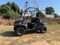 2019 Kubota RTV400CIR-A ATVs and Utility Vehicle