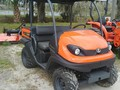 2016 Kubota RTV400CI ATVs and Utility Vehicle